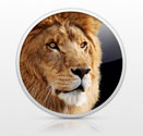 Apple Lion